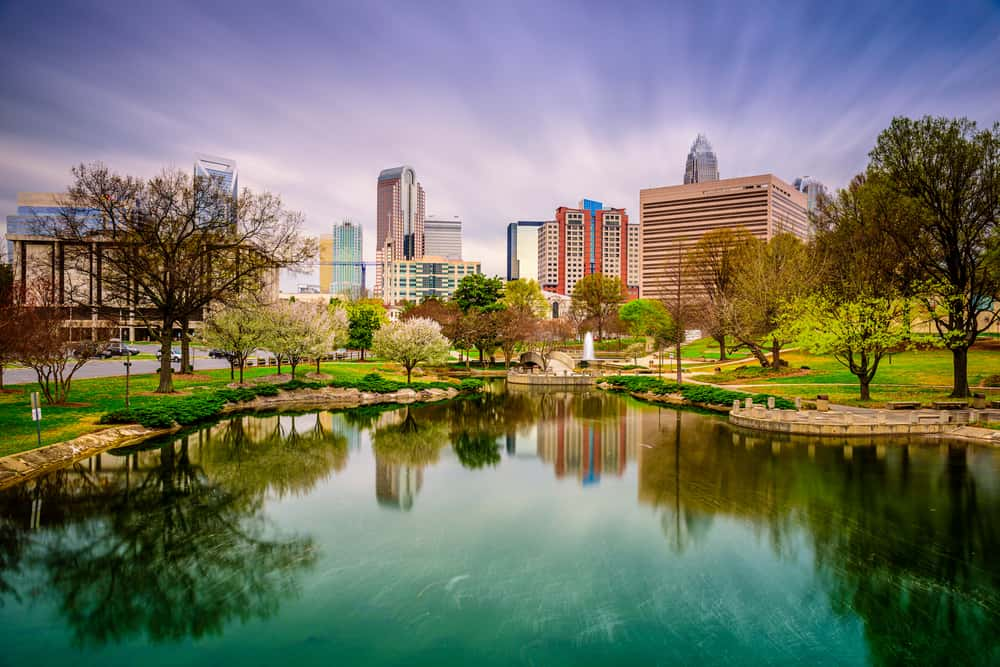 5 Things Every Home Buyer in Charlotte, NC Needs to Know